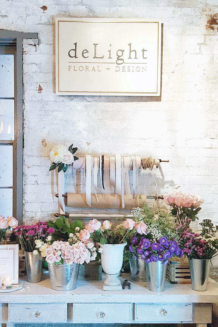 Delight Floral Design Toronto 2