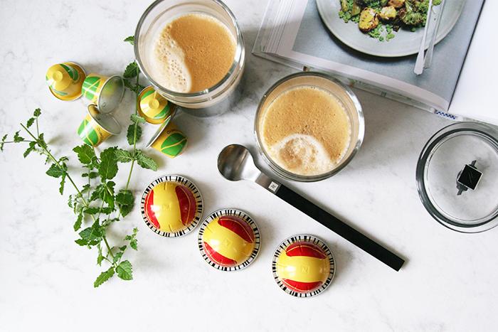 nespresso brazilian limited edition capsules