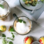 Food & Drink :: Nespresso Iced Mint Coffee