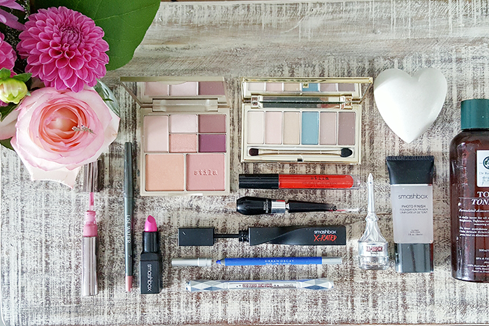 Shoppers Drug Mart Beauty Dare Make Up