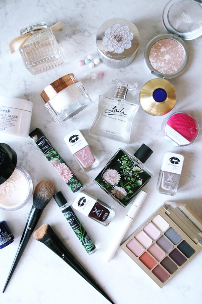 Beauty :: Fall Favourites