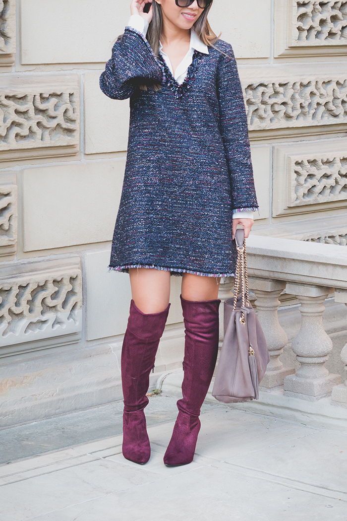 fall-outfit-zara-dress