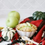 Food & Drink :: Warm Apple Pumpkin Spiced Coconut Oatmeal