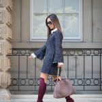 Outfit :: Stepping into Fall