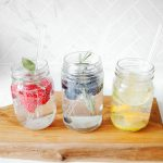 Food & Drink :: Fruit Infused Sparkling Water
