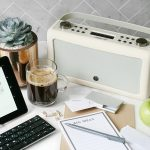From My Desk :: Office Necessities and VQ Speaker Giveaway