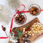 Food & Drink :: A Chocolate Sweets Holiday Station