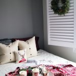 Home Decor :: Swoon-Worthy Christmas Holiday Bedding