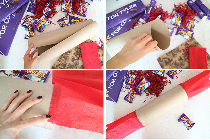 diy-giant-christmas-cracker