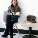 Outfit :: Frills and Sips