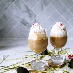 Food & Drink :: Nespresso Holiday Irish Coffee