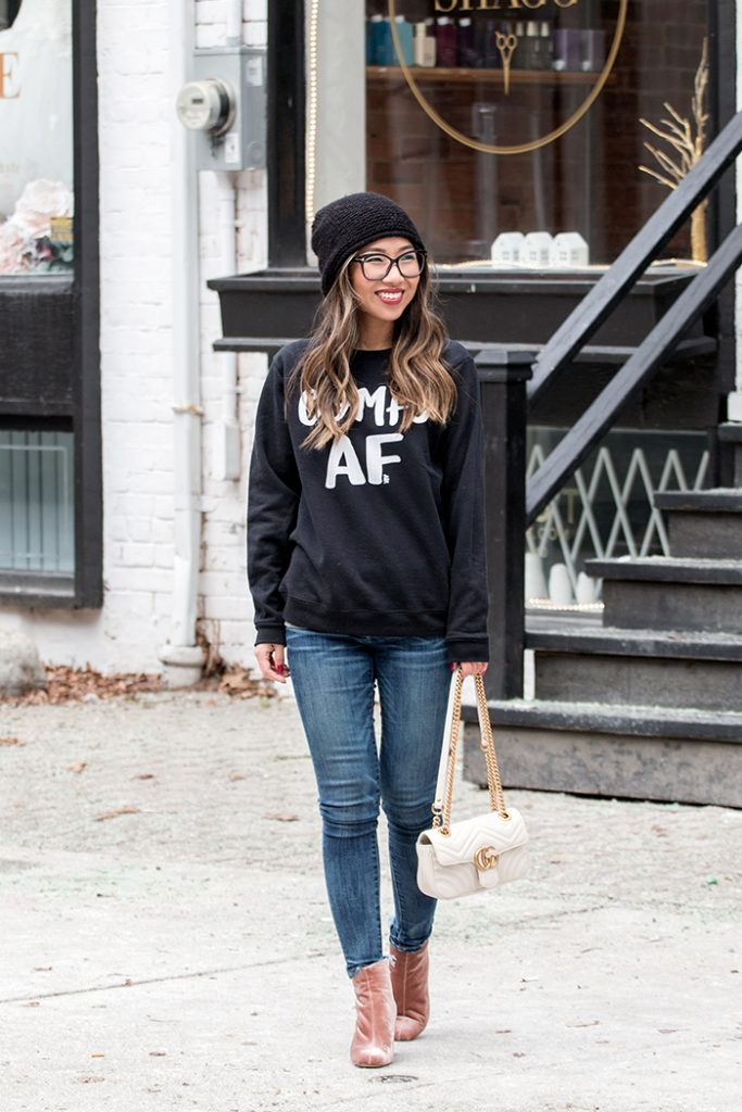 Outfit :: Comfy AF