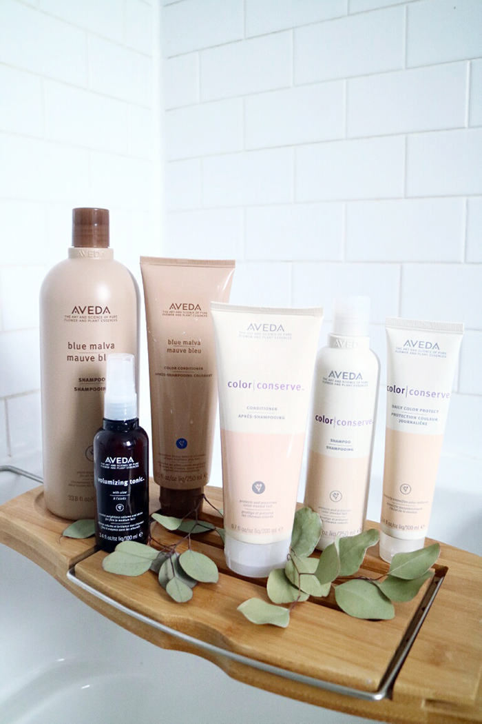 Aveda Civello Review Products