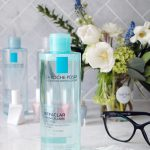 Beauty :: My Continued Obessession with Micellar Water