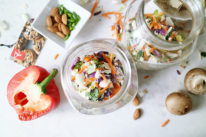 Pres Choice Mason Jar Salad 2