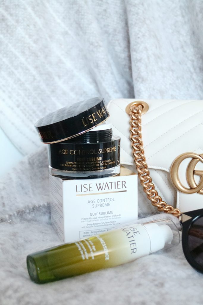 Beauty :: Winter Skincare and Beverage Pairings