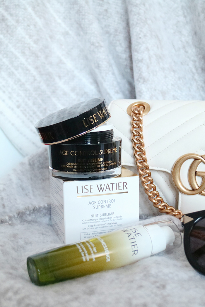 Winter Skincare Shoppers Drug Mart Lise Watier 1