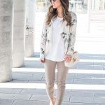 Outfit :: Spring Florals