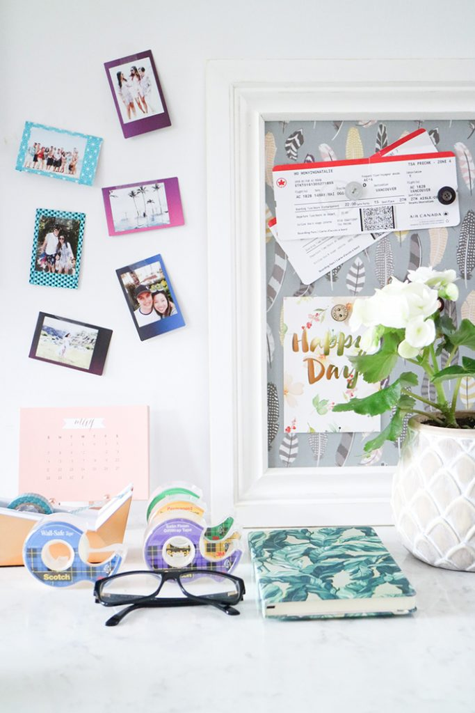 "Lifestyle :: Creating ""Sticky"" Memories with Scotch Tapes"