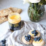 Food & Drink :: Easy Mini Lemon Curd Pastries