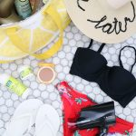 {Summer} Beauty :: Pool Side Must Haves