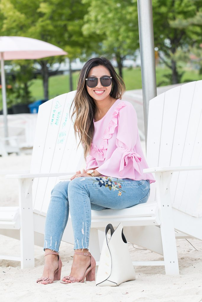 Outfit :: Pink Frills