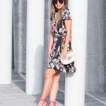 Outfit :: Floral & Fringe