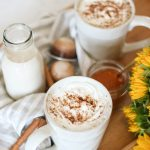 Food & Drink :: Homemade Pumpkin Spice Latte {and a Nespresso Machine Giveaway!}