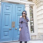 Outfit :: Flowing Silk from Olivia Palermo's Collection at Banana Republic