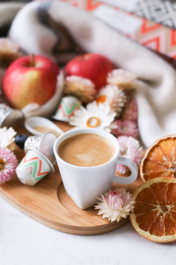 Food & Drink ::  Discover the Hidden Gems of Nespresso Explorations 2