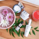 Beauty :: Vichy 10 Day Cure Challenge to Brighter Skin