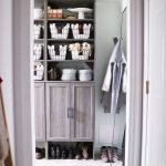 Home :: Functional Mudroom Renovation with Home Depot and ClosetMaid