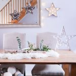 Home Decor :: Nordic Style Holiday Made Easy with Command® (and giveaway)