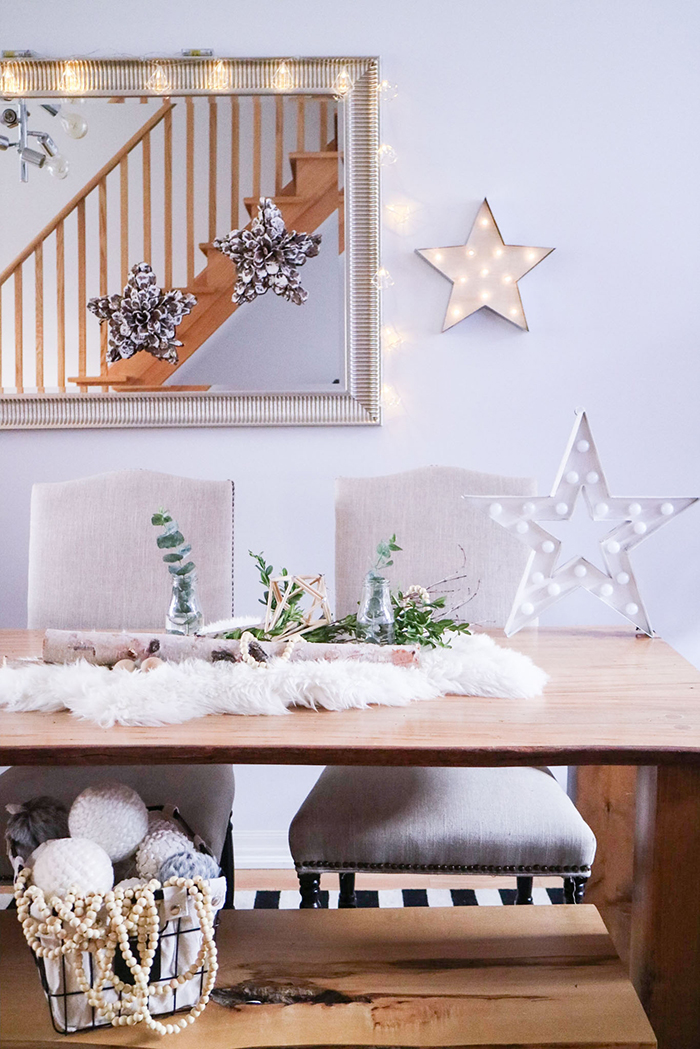 Home Decor :: Nordic Style Holiday Made Easy With Command® (And